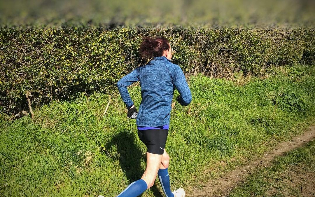 Running setbacks